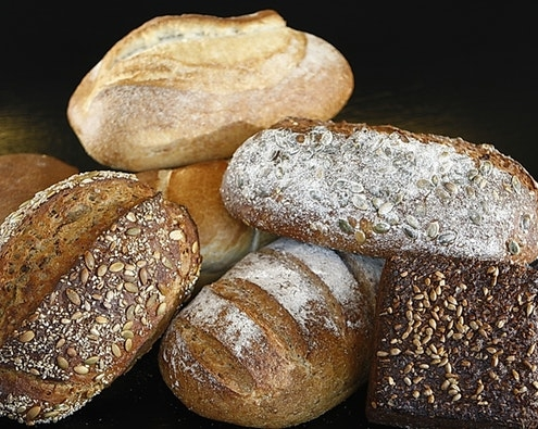 Sourdough Bread some of the best recipes