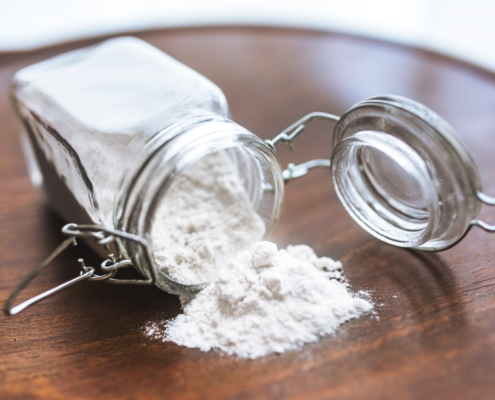 Caring for your sourdough starter